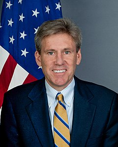 Best quotes by J. Christopher Stevens