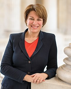 Best quotes by Amy Klobuchar