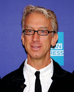 Best quotes by Andy Dick