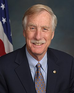 Best quotes by Angus King