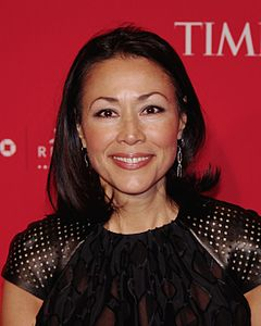 Best quotes by Ann Curry