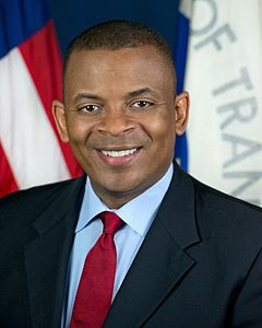 Best quotes by Anthony Foxx