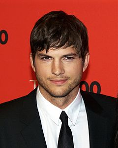 Best quotes by Ashton Kutcher
