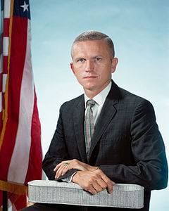 Best quotes by Frank Borman