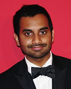 Best quotes by Aziz Ansari