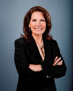 Best quotes by Michele Bachmann