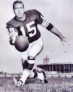 Best quotes by Bart Starr