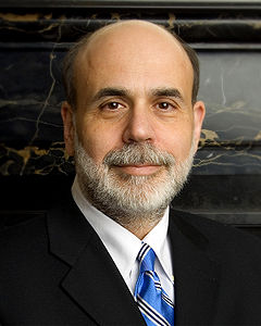 Best quotes by Ben Bernanke