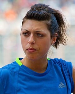 Best quotes by Blanka Vlasic