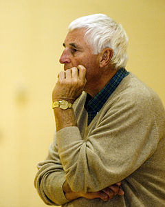 Best quotes by Bobby Knight