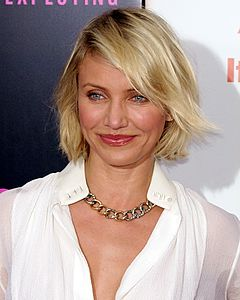 Best quotes by Cameron Diaz