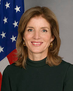 Best quotes by Caroline Kennedy