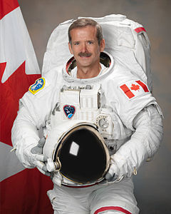 Best quotes by Chris Hadfield