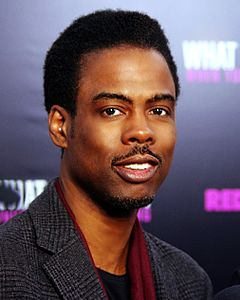 Best quotes by Chris Rock