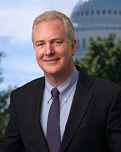 Best quotes by Chris Van Hollen