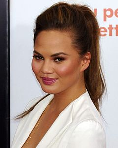 Best quotes by Chrissy Teigen