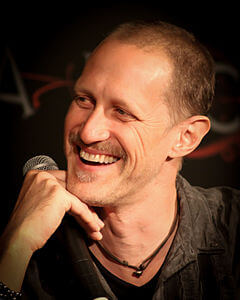 Best quotes by Christopher Heyerdahl