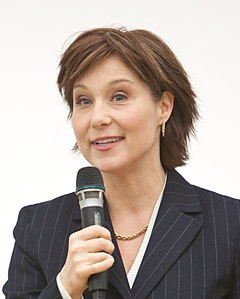 Best quotes by Christy Clark