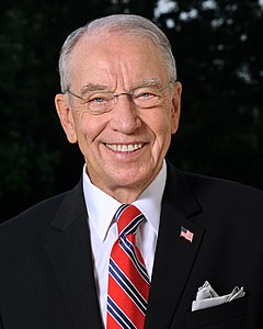 Best quotes by Chuck Grassley