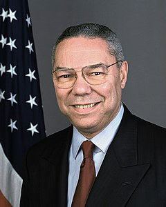 Best quotes by Colin Powell