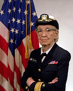 Best quotes by Grace Hopper