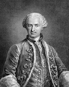Best quotes by Count of St. Germain