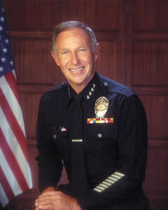 Best quotes by Daryl Gates