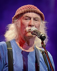 Best quotes by David Crosby
