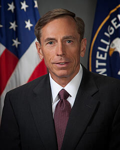 Best quotes by David Petraeus