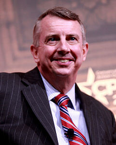 Best quotes by Ed Gillespie