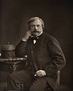 Best quotes by Edmond de Goncourt