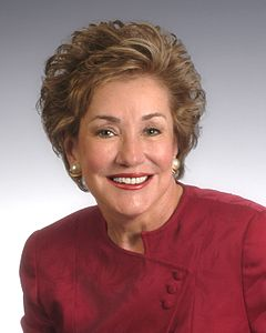 Best quotes by Elizabeth Dole