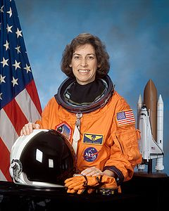 Best quotes by Ellen Ochoa