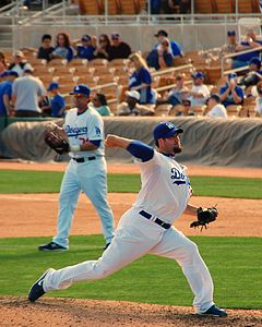 Best quotes by Eric Gagne