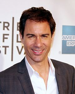 Best quotes by Eric McCormack