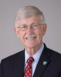 Best quotes by Francis Collins