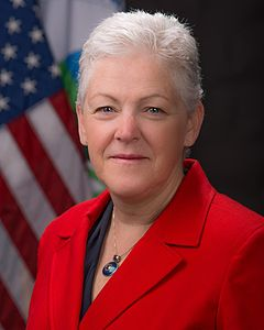 Best quotes by Gina McCarthy