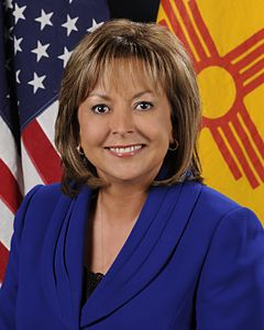 Best quotes by Susana Martinez