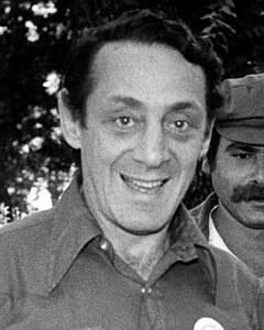 Best quotes by Harvey Milk