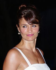 Best quotes by Helena Christensen