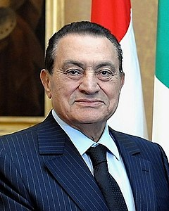 Best quotes by Hosni Mubarak