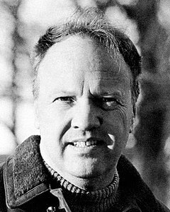 Best quotes by James Dickey