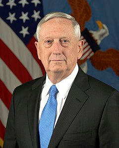 Best quotes by James Mattis