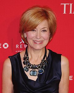 Best quotes by Jane Pauley