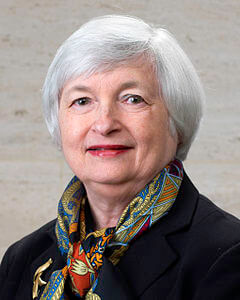 Best quotes by Janet Yellen