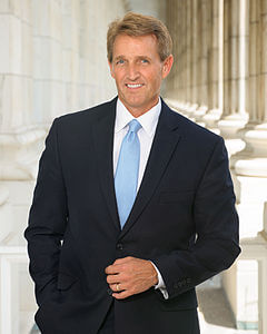 Best quotes by Jeff Flake