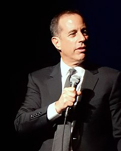 Best quotes by Jerry Seinfeld