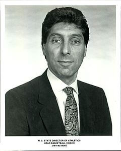 Best quotes by Jim Valvano