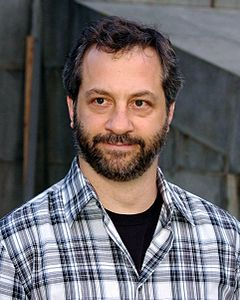 Best quotes by Judd Apatow