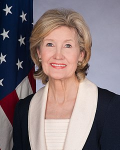 Best quotes by Kay Bailey Hutchison